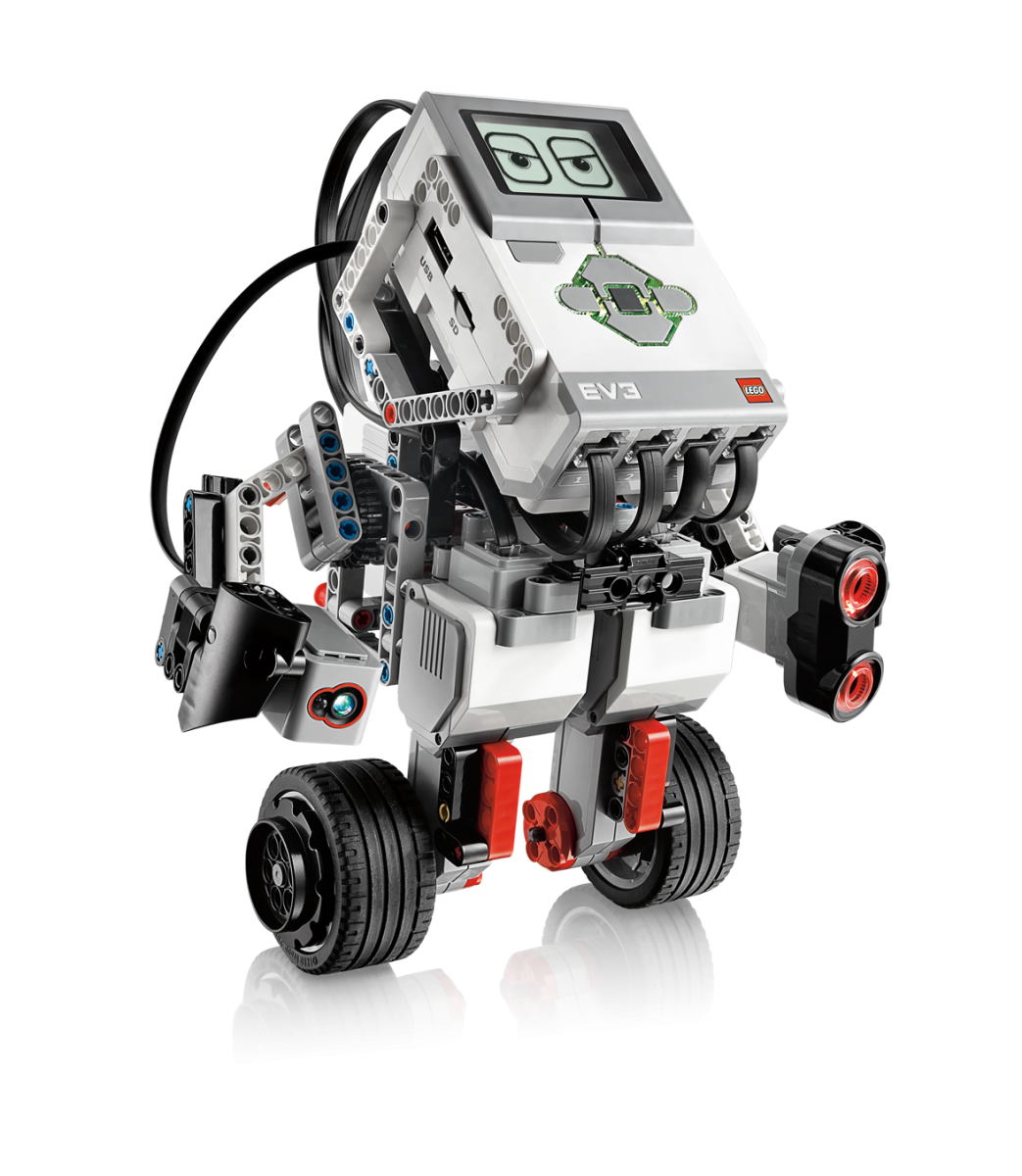 Alveol Academy Robotics