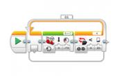 Alveol Academy - FLL Robotics EV3 Mindstorms Programming